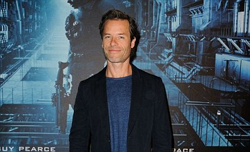 Guy Pearce: Prometheus is a stand-alone sci-fi epic
