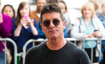 Simon Cowell book revelations spark £100m war with 'ungrateful' ITV