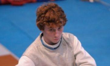 Irish fencer Brendan Cusack ready for Olympic qualifier