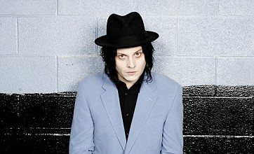 Blunderbuss is a fresh fushion of Jack White's musical experiences