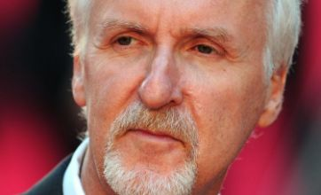 James Cameron and Google team up for space exploration project