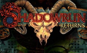 Kickstarting Shadowrun Returns – Reader's Feature