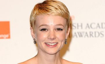 Carey Mulligan and Marcus Mumford 'planning to get married this weekend'