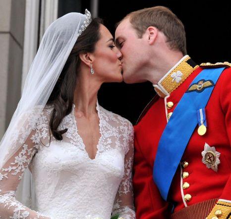 Prince William, Kate Middleton, anniversary