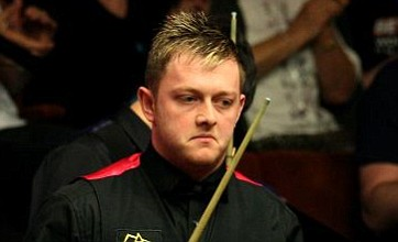 Mark Allen 'cheat' storm after making shock Crucible exit to Cao Yupeng