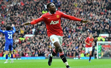 Danny Welbeck 'agrees new £45,000-a-week Manchester United contract'
