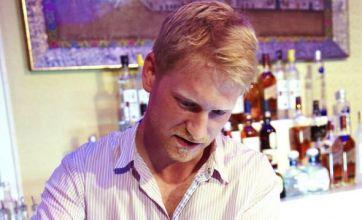 Britain's best bartender Jamie MacDonald on breaking into New York