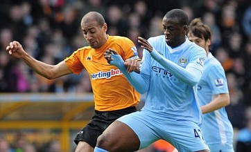 Yaya Toure call on Manchester City to deliver on derby D-day