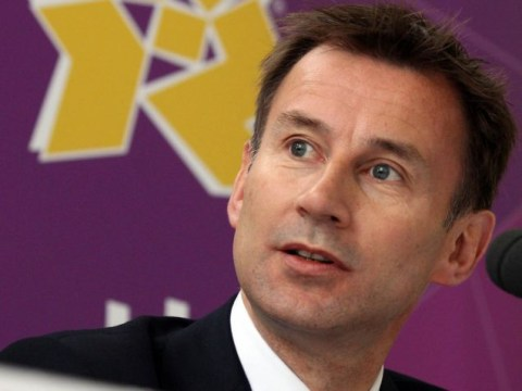 Sky might fall in on Jeremy Hunt yet embarrassed survival feels safer bet