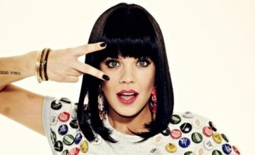 TOWIE star Maria Fowler morphs into Jessie J with uncanny likeness