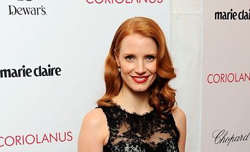 Jessica Chastain to join Robert Downey Jr in Iron Man 3?