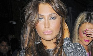 Lauren Goodger 'axed from The Only Way Is Essex' after boozy party rant