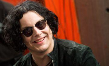 Jack White to score Johnny Depp's new film The Lone Ranger