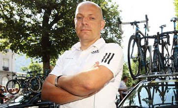 UK cycling's driving force Dave Brailsford plans for continued success