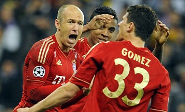 Bayern Munich hold shoot-out nerve against Real Madrid to clinch Chelsea final
