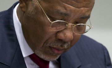 Charles Taylor guilty of aiding and abetting Sierra Leone atrocities