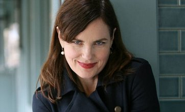 Downton Abbey's Elizabeth McGovern: I didn't really like series two