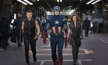 Avengers Assemble star Tom Hiddleston: We had a riot together