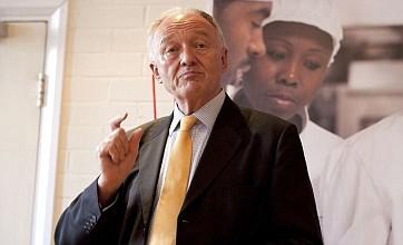 Ken Livingstone: I'm embarrassed I can't cut fares more