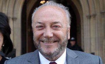 George Galloway slams rumours he has converted to Islam