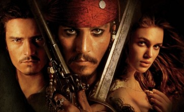 Everyone's a Pirate – Reader's Feature