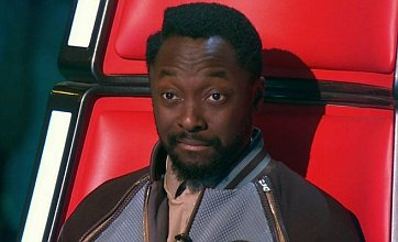 Will.i.am's The Voice acts 'resorting to Twitter contact' ahead of live finals