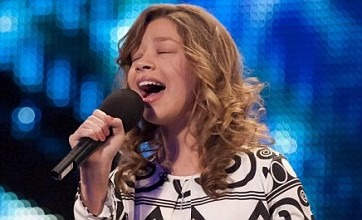 Britain's Got Talent sees young hopefuls make their mark