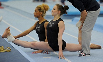 Hannah Whelan to lead GB at European Gymnastics championships