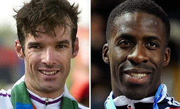 Dwain Chambers and David Millar in line for London 2012 as bans rejected