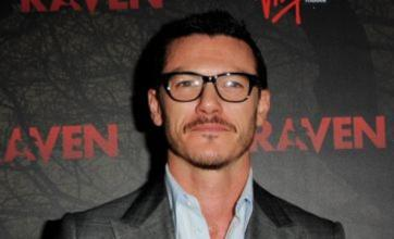 Luke Evans to play Fast and Furious baddie as Rihanna denies landing role