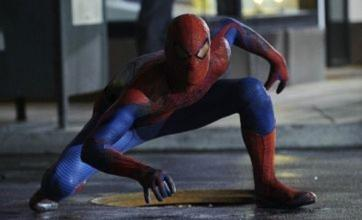 The Amazing Spider-Man trailer shows the Lizard attacking New York