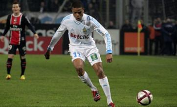 Spurs transfer target Loic Remy keen to stay with Marseille