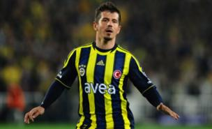 Emre's latest run in with Didier Zokora was a painful one (Getty Images)