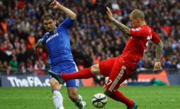 Chelsea braced for loss of Branislav Ivanovic as Real Madrid prepare bid