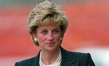 Princess Diana's lover Hasnat Khan 'targeted by phone hackers'