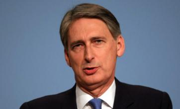 Philip Hammond: Gay marriage law shouldn't be government priority