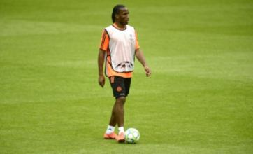 Chelsea's Didier Drogba rubbishes Barcelona transfer rumours