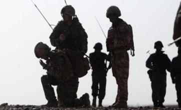 British special forces to 'remain in Afghanistan after 2014'