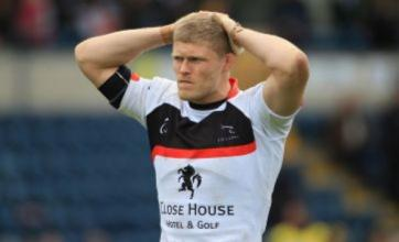 London Welsh ineligible for promotion as Newcastle retain Premiership place