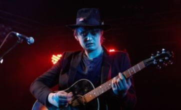 Pete Doherty to use Amy Winehouse lyrics for new solo album