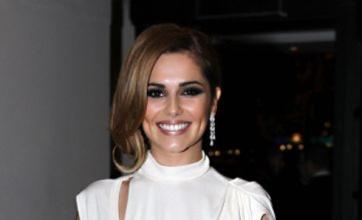 Cheryl Cole admits she's sweet on perfume launch