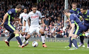 Arsenal transfer target Clint Dempsey drops Fulham exit hint