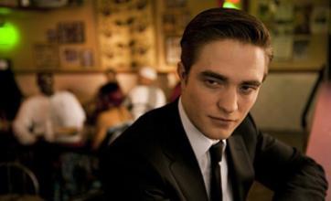 Robert Pattinson said no to 'bizarre' nude scene in Cosmopolis
