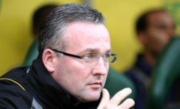 Paul Lambert set to quit as Norwich manager and take Aston Villa job
