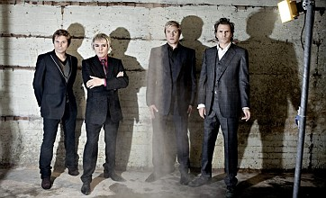 Duran Duran to headline London 2012 Hyde Park concert