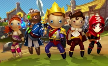 Fable Heroes review – puppet kingdom