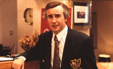 Alan Partridge movie set for 2013 release, says Armando Iannucci