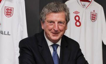 Roy Hodgson's experience sealed the England deal, admits FA chairman