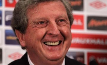 Roy Hodgson: England fans need to cut players some slack