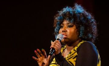 The Voice UK star Ruth Brown hits back at 'hurtful' fat jibes on Twitter